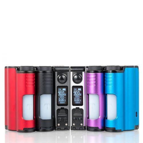 Dovpo X TVC Topside 90W Squonk Box Mod - NewVaping