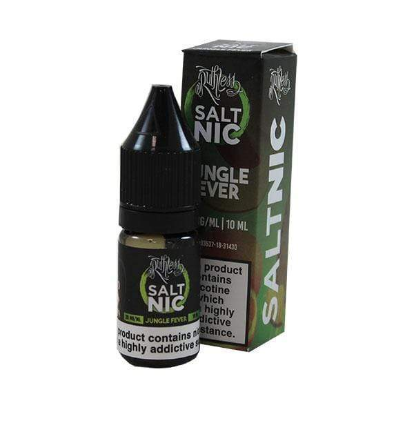 Ruthless Jungle Fever Nic Salt 10ml