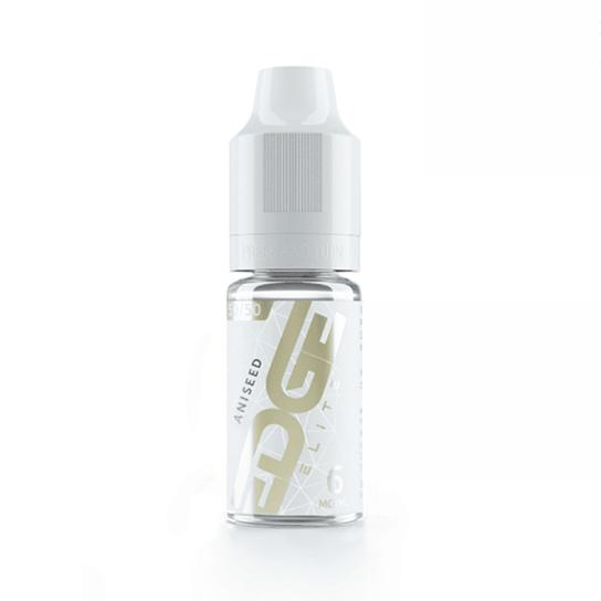 Edge Elite Aniseed E-liquid 10ml