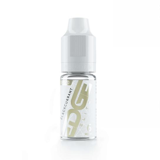 Edge Elite Blackcurrant E-liquid 10ml