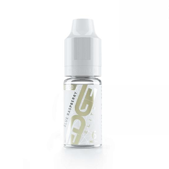 Edge Elite Blue Raspberry E-liquid 10ml
