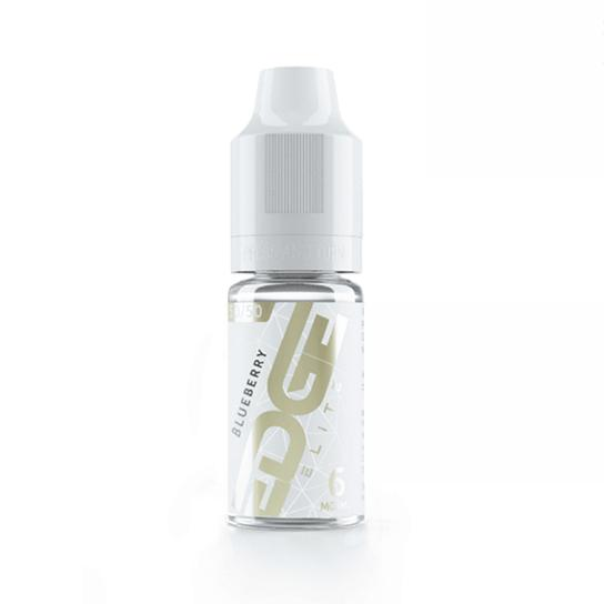 Edge Elite Blueberry E-liquid 10ml
