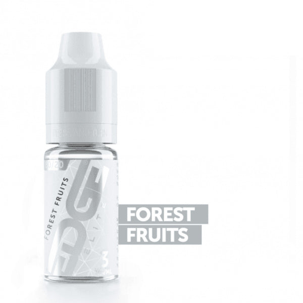 Edge Elite Forest Fruits High VG E-liquid 10ml