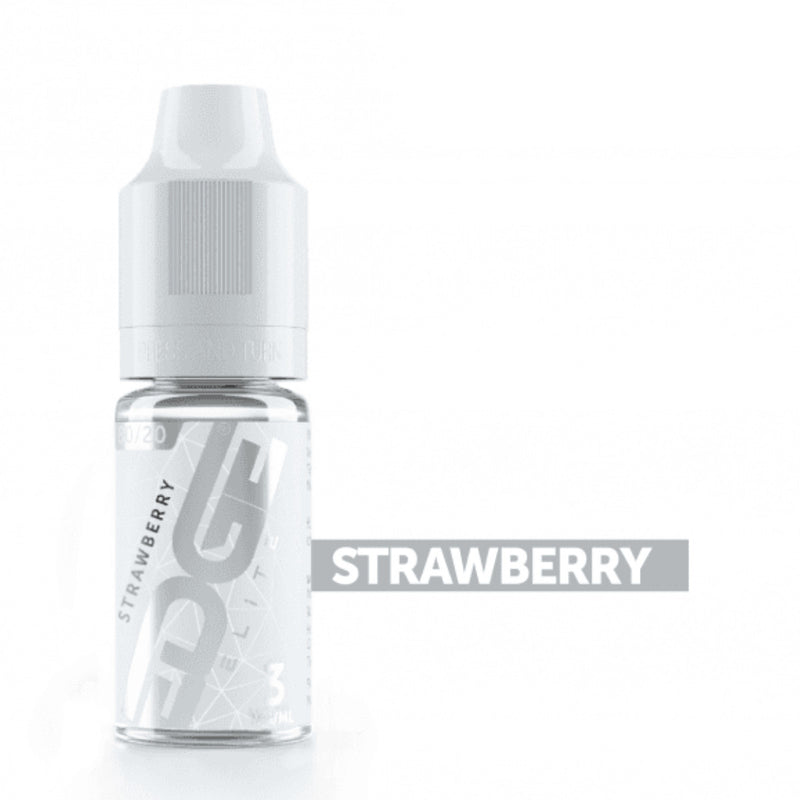 Edge Elite Strawberry High VG E-liquid 10ml