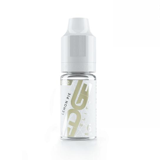 Edge Elite Lemon Pie E-liquid 10ml