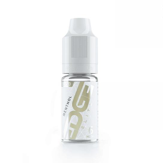 Edge Elite Menthol E-liquid 10ml
