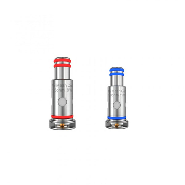 FreeMaX Maxpod Replacement Coils 5PCS