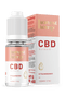 Honest Hemp Strawberry CBD E-liquid 10ml