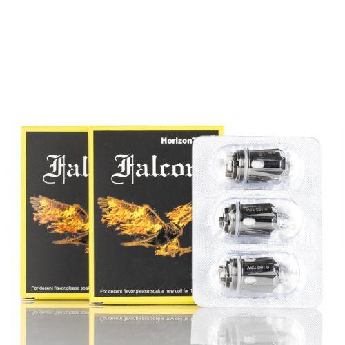 Horizon Falcon Replacement Coil 3PCS - NewVaping