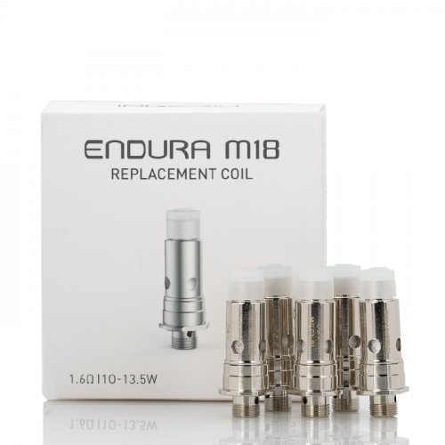 Innokin Endura M18 Replacement Coils 5PCS