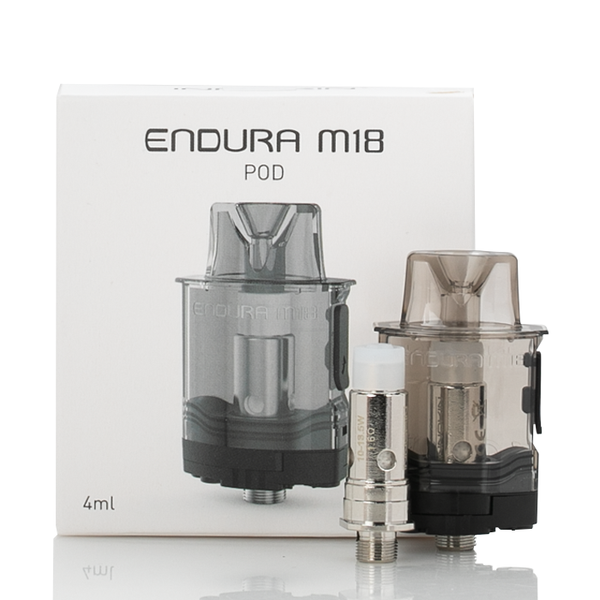 Innokin Endura M18 Replacement Pod
