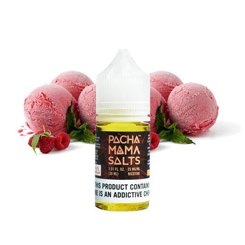 Pacha Mama Sorbet Nic Salt E-liquid 10ml - NewVaping