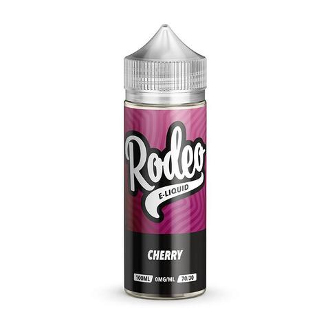 Rodeo Cherry Shortfill 100ml