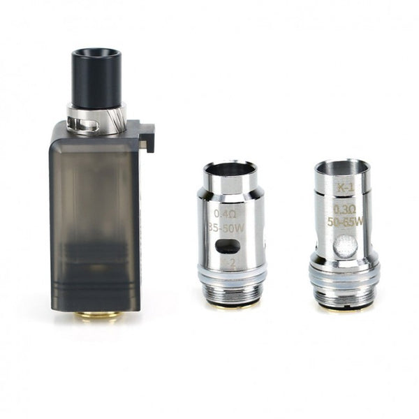 Smoant Knight 80 Replacement Pod