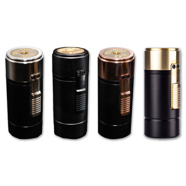 Suicide Mods SuiSide Mechanical Tube Mod