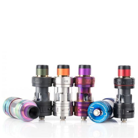 UWELL Crown 3 Mini Sub-Ohm Tank - NewVaping