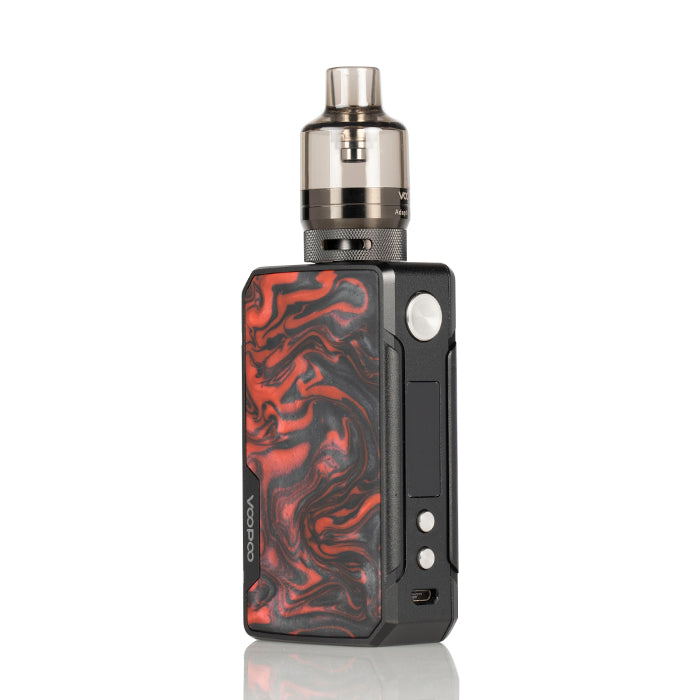 VOOPOO DRAG 2 177W Refresh Edition Kit
