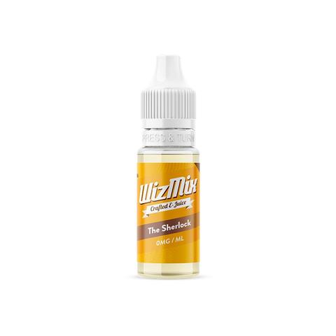 Wizmix The Sherlock E-liquid 10ml
