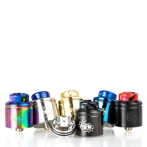 Wotofo x Mr.JustRight1 Profile Mesh RDA - NewVaping