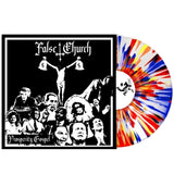 "False Church - ""Prosperity Gospel"" 7"" EP"