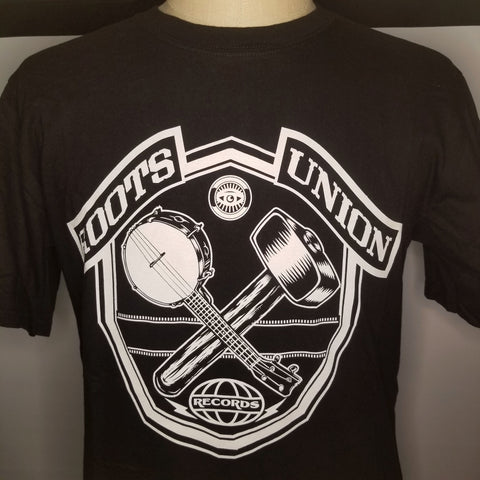 Roots Union Records T-Shirt