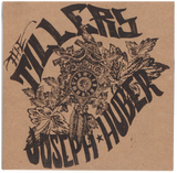 "Joseph Huber/The Tillers 7"" record 45 RPM"