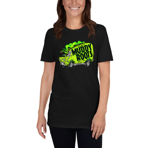 Muddy Roots 20/20 Ladies Shirt