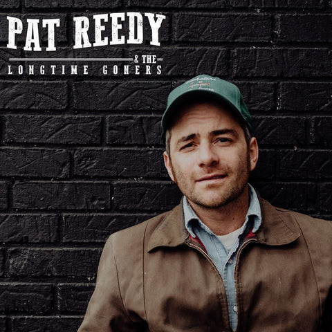 "Pat Reedy CD ""That's All There Is"""