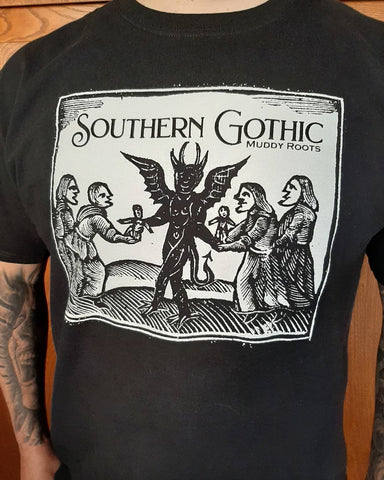 Southern Gothic T-Shirt