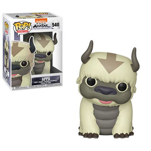 Avatar: The Last Airbender Appa Pop! (Pre-Orden)
