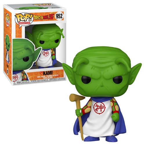 Dragon Ball Z Kami Pop! (Pre-Orden)
