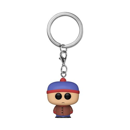 South Park Stan Pocket Pop! Key Chain
