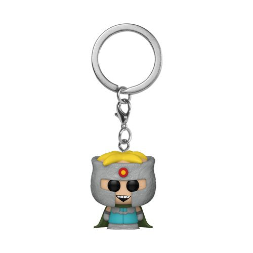 South Park Professor Chaos Pocket Pop! Key Chain