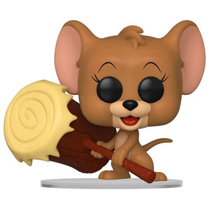 Tom & Jerry Movie Jerry Pop! (Pre-Venta Aficionados)