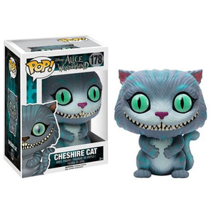 Alice in Wonderland Cheshire Cat Pop!