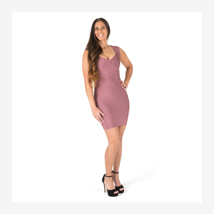 Capella Bandage Dress