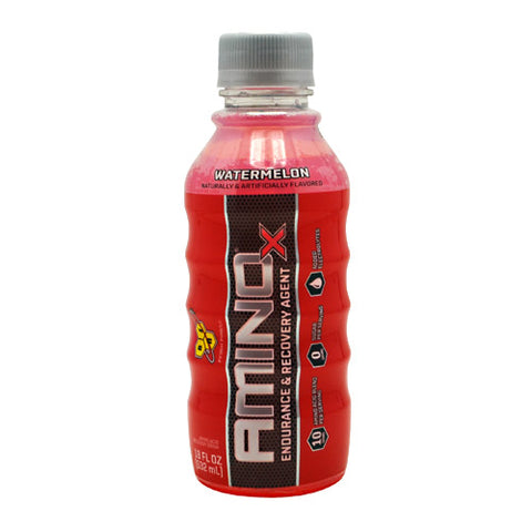 BSN AminoX RTD Fruit Punch