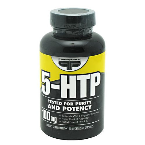 Primaforce 5-HTP