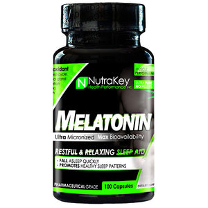 Nutrakey Melatonin