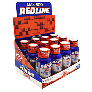 VPX Max 300 Redline Exotic Fruit
