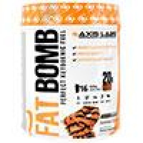 Axis Labs Fat Bomb Samoa Cookie - Gluten Free - Samoa Cookie / 16 ea - Snacks / Foods
