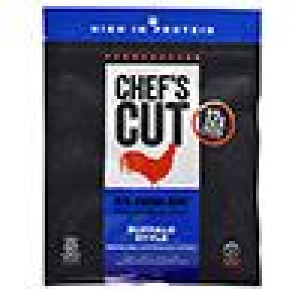 Chefs Cut Real Jerky Real Chicken Jerky Honey Barbecue - Gluten Free - Buffalo Style / 2.5 oz - Snacks / Foods