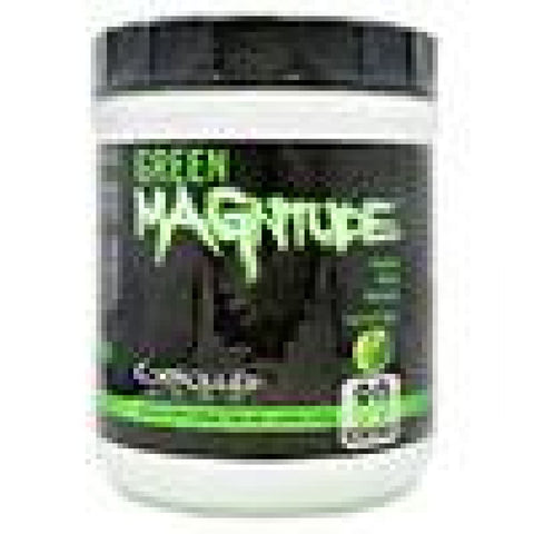 Controlled Labs Green MAGnitude Juicy Watermelon - Sour Green Apple / 1.83 lb - Supplements