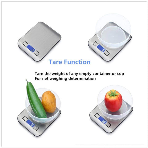 Image of Digital Kitchen Food Scale