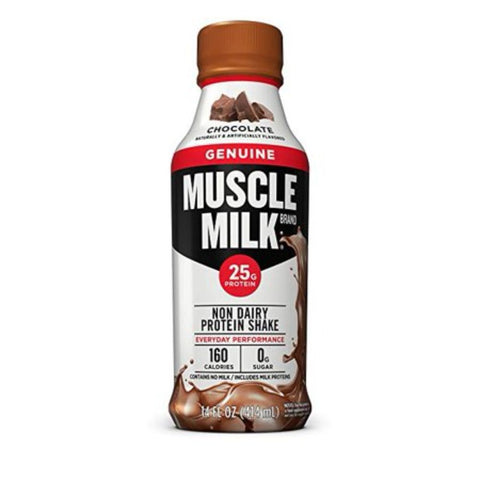 Image of Cytosport Muscle Milk RTD Chocolate