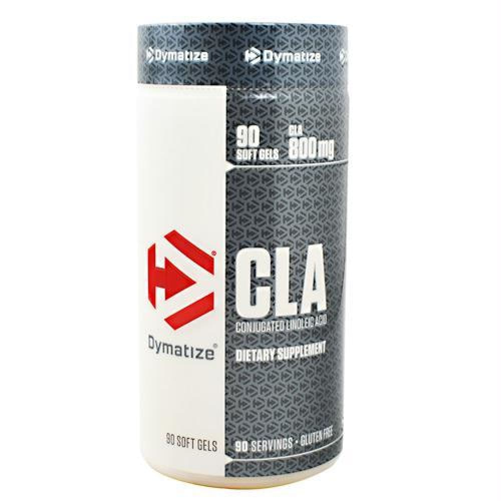 Dymatize CLA - Gluten Free - 90 ea - Supplements