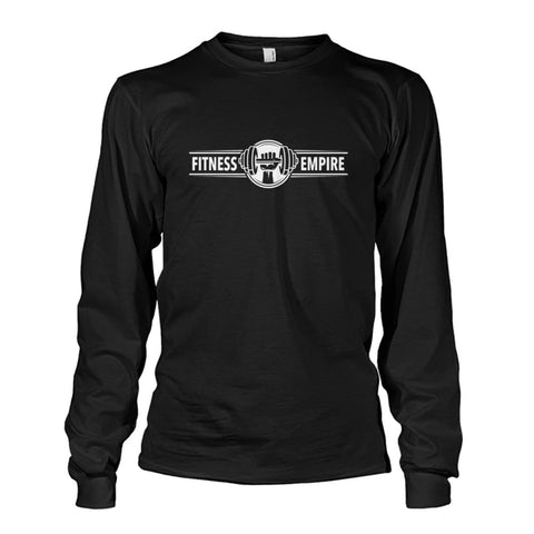 Fitness Empire Long Sleeve - Royal / S - Long Sleeves