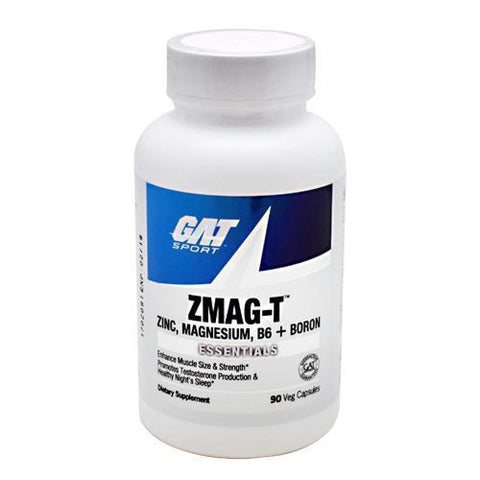 GAT - 90 ea - Supplements