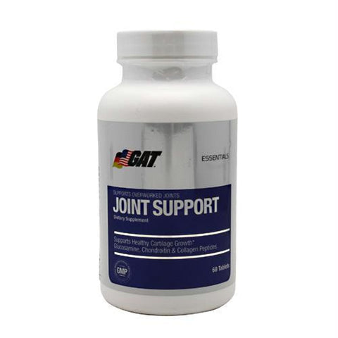 GAT Joint Support - 60 ea - Supplements