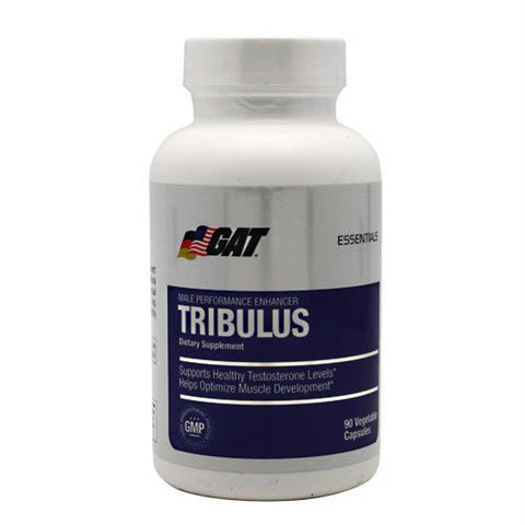 GAT Tribulus - 90 ea - Supplements